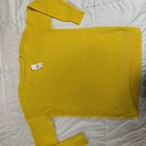 NWT Anne Taylor Loft Sweater - size small